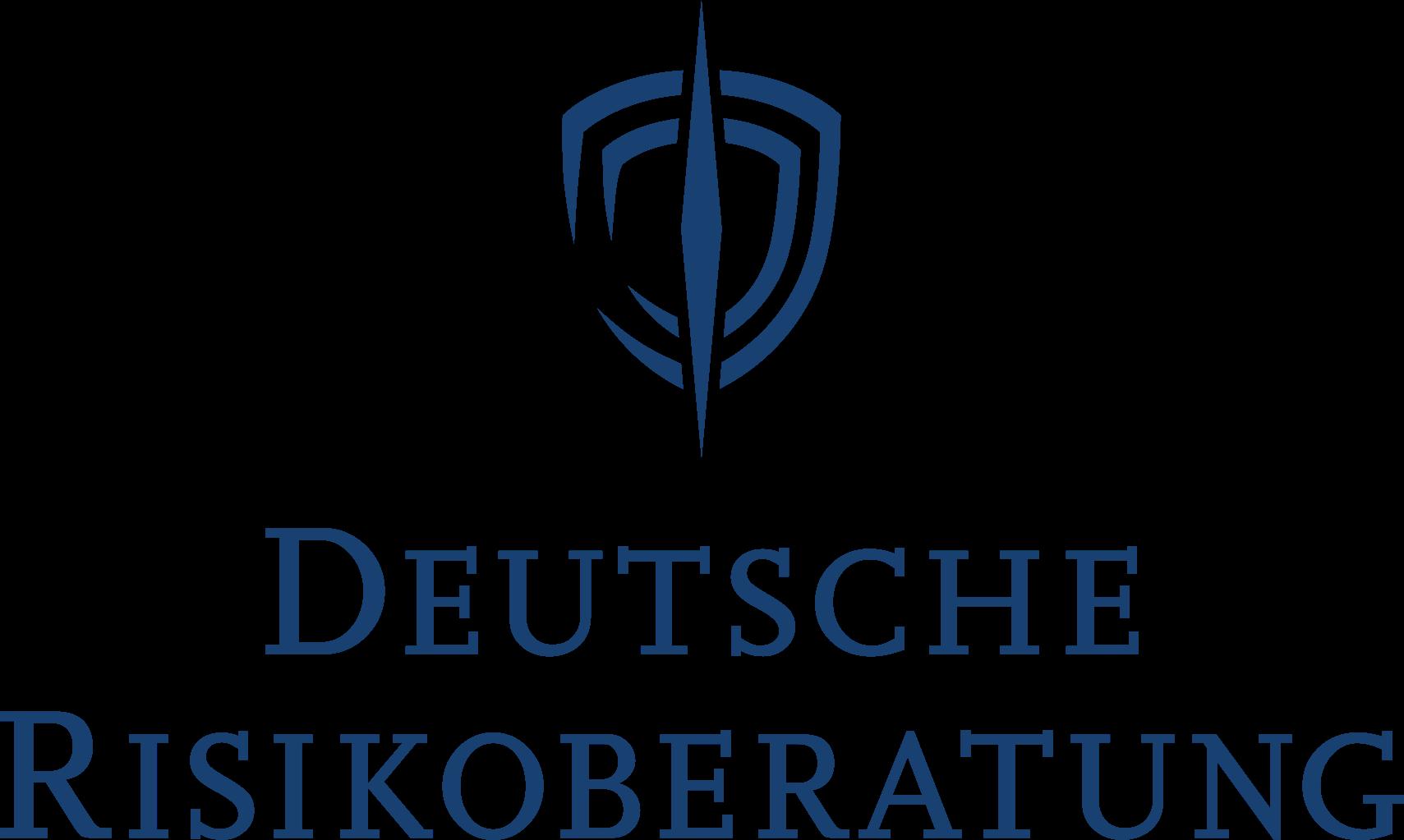 Logo Deutsche Risikoberatung
